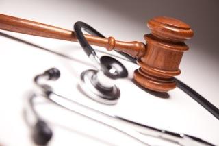 Gavel & Stethoscope