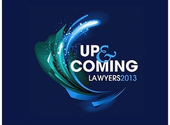 Up Coming Lawyers 2013