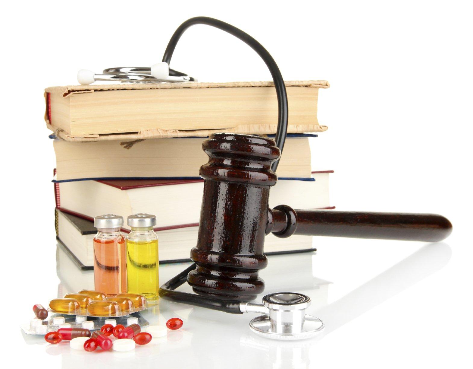 Drug Immunity Law