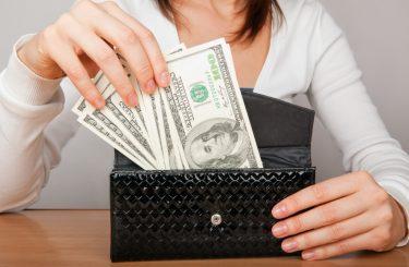 Earned Money