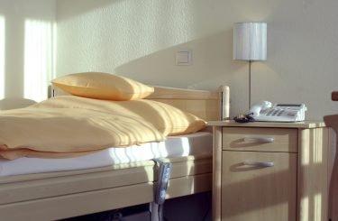 Nursing Home Malpractice