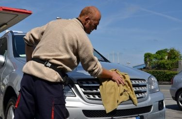 car washers minimum wage