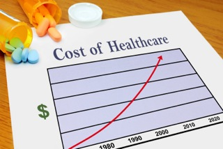 costs of healthcare
