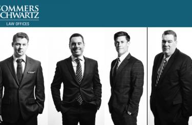 Sommers Schwartz attorneys
