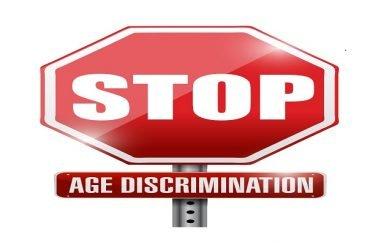 Stop Age Discrimination1