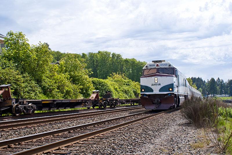 Railroad Whistleblower