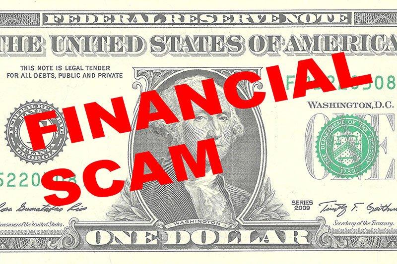 veteran pension scam