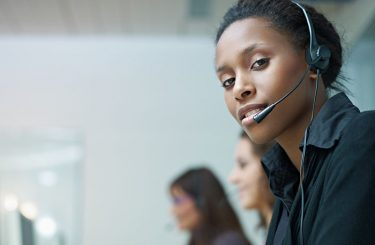 Call Center overtime pay