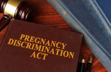 Pregnancy Discrimination Law