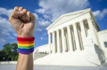 SCOTUS LGBTQ Case