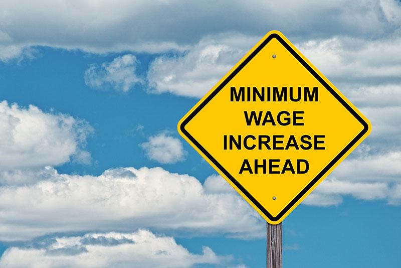 2020 Minimum Wage