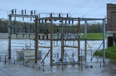 Midland Flood 1