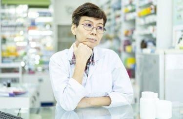 Pharmacy Malpractice