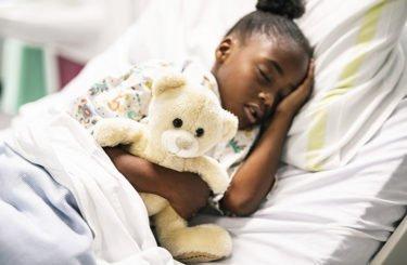 Black children medical malpractice