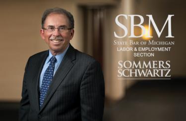 Daneil Swanson Employment Lawyer
