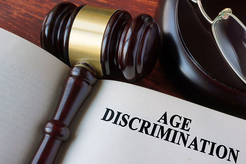 Age-based discrimination