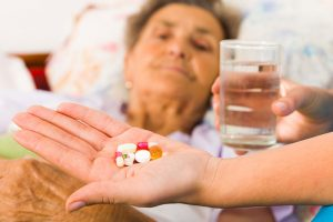 nursing home drug overprescription