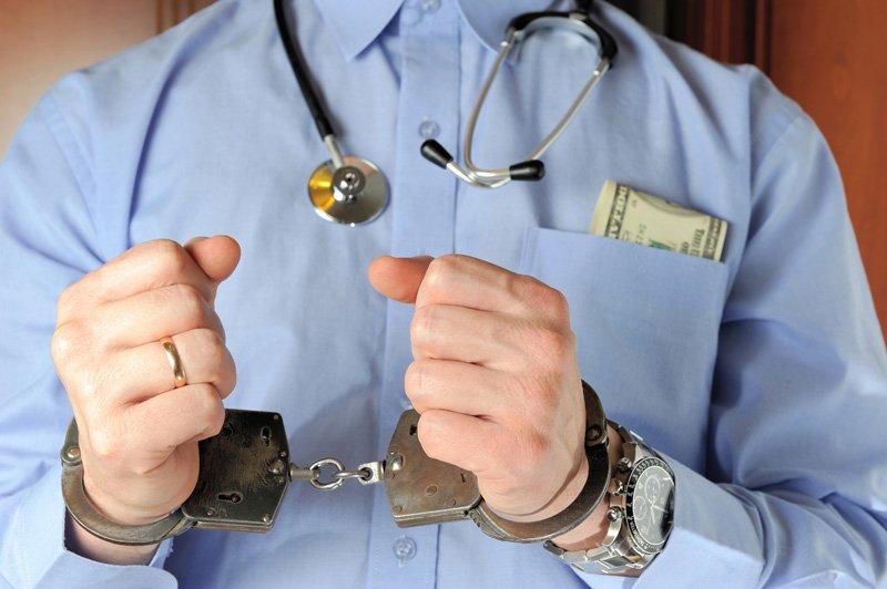Aria Sabit Medical Malpractice