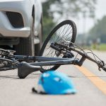 Better Weather Increases Risks for Automobile-Bicycle Accidents