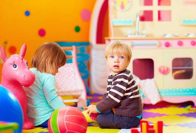 Daycare Negligence