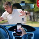 Proving Fault in Distracted Driving Cases
