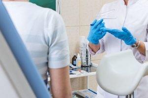 gynecology malpractice