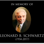 In Memory of Leonard Schwartz