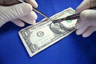 Money Surgery