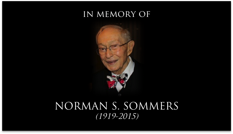 Norman Sommers
