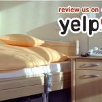 Considering a Nursing Home? You May Want to Look at Yelp.