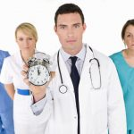 Looking for Round-the-Clock Registered Nurses in Nursing Homes? Don't Count on It.