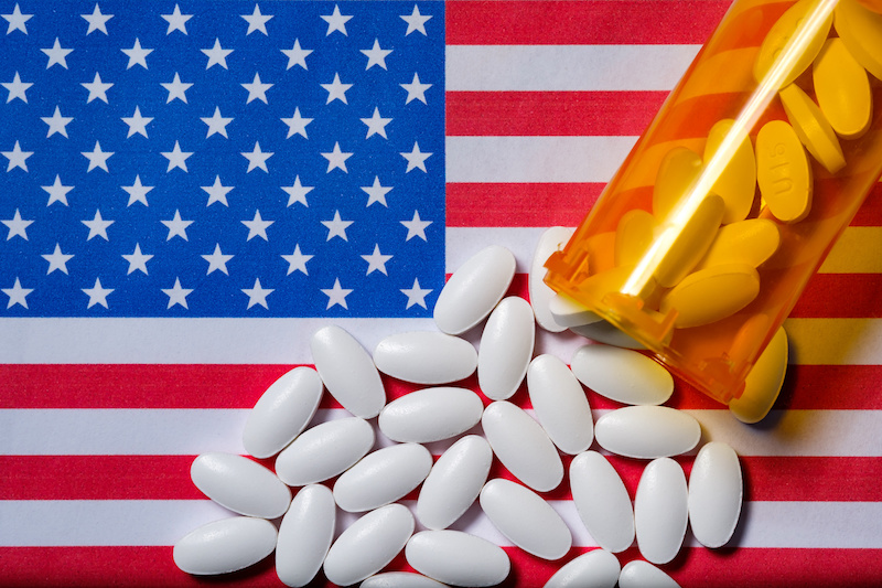 Ruling Keeps Drug Companies on the Hook for Potential Damages in Opioid Litigation