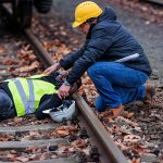 """""""60 Minutes"""" Story Shines Spotlight on Railroads' Failure to Implement Required Life-Saving Technology"""