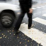 Pedestrians:  The Other Victims of Automobile Negligence