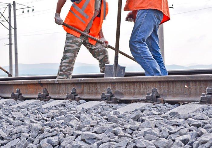 Railroad Worker Injuries