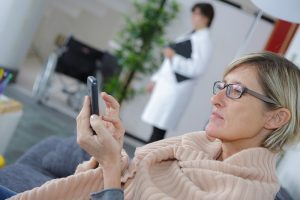 benefits and risks when patients record conversations with their health care providers.