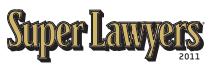 Super Lawyers 2011