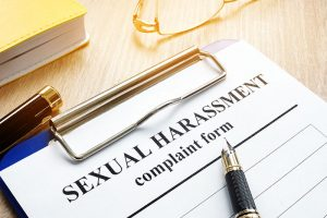 Sexual harassment lawyer