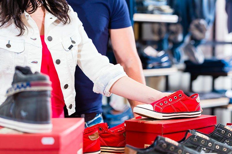 Sneaker Villa wage abuse