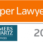 "Twenty-One ""Extraordinary Litigators"" at Sommers Schwartz Named to 2019 Class of Super Lawyers and Rising Stars"