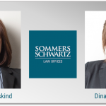 Accomplished Medical Malpractice and Personal Injury Attorneys Judith A. Susskind and Dina M. Zalewski Join Sommers Schwartz