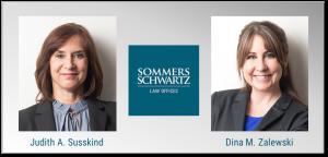 Dina Zalewski Sommers Schwartz