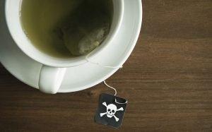 Toxic Pesticides in Tea