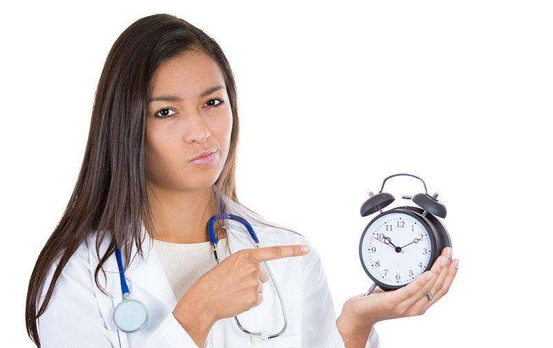 Urgent Care Nurse Overtime Pay
