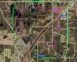 Plainfield Township Contamination