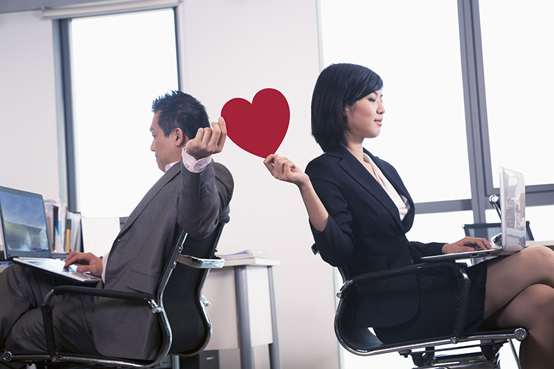 Workplace romance in the era of #MeToo