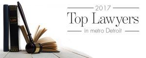 DBusiness Top Lawyers 2017