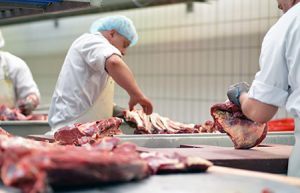 Food Processing Workers