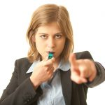 Thinking of Blowing the Whistle on Your Employer? Read This First